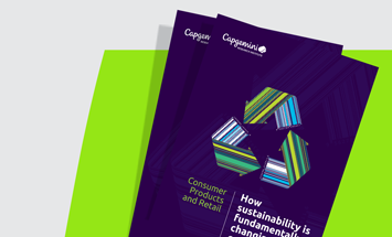 Research: How sustainability is changing consumer preferences