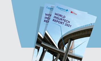 World InsurTech Report 2021