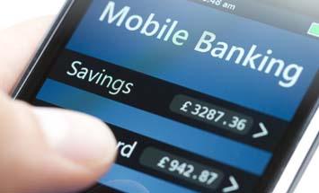 mobil banking