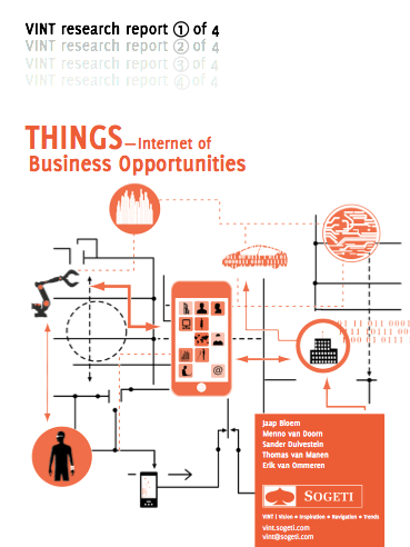 VINT Research 1: Things: Internet of business opportunities