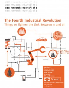 VINT research report 3: The Fourth Industrial Revolution