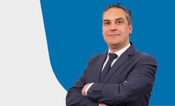 Frédéric Robin announced as Country Leader of Sogeti in Luxembourg