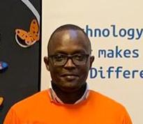 Martin Mbaga